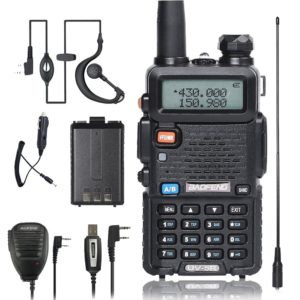 Best Handheld Ham Radio 2019 | Best Portable Ham Radio 2019